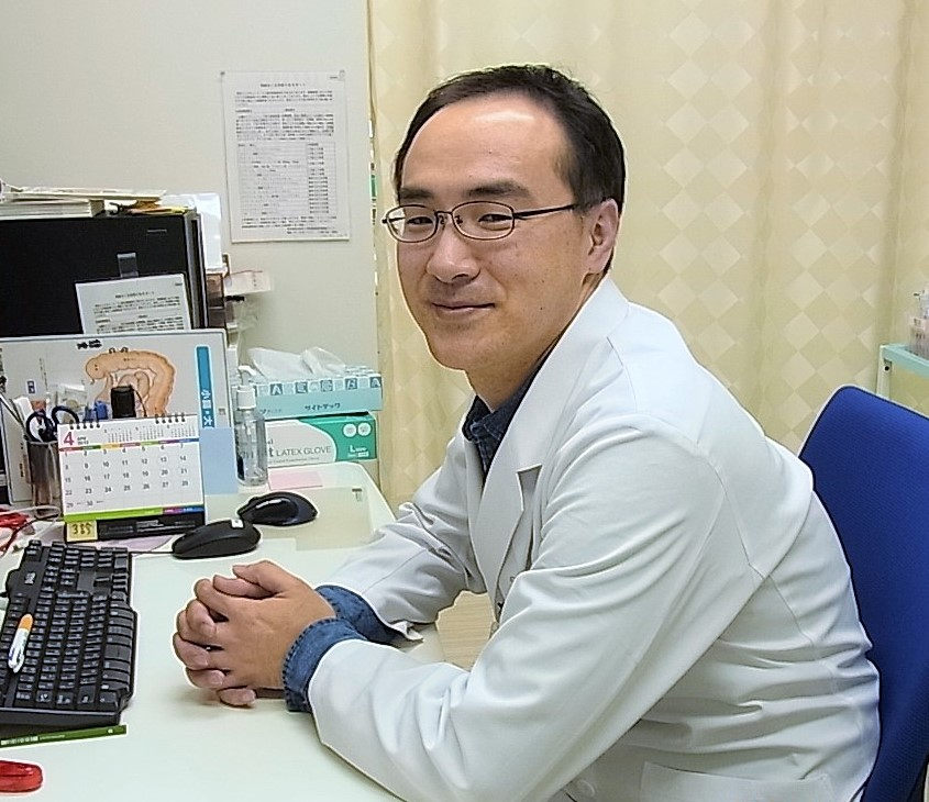 DR.yasuhiro